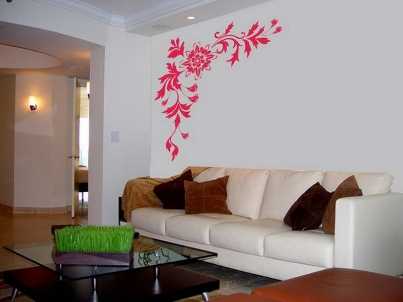 Awesome Large Living Room Wall Decor : Ideas Large Living Room Wall For Living Room Painting Wall Art (View 10 of 25)
