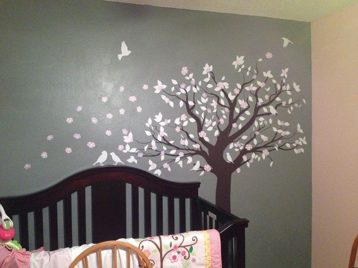 Ba Rooms Art And Babies On Pinterest Baby Bedroom Wall Art The Most With Baby Room Wall Art (Image 2 of 20)