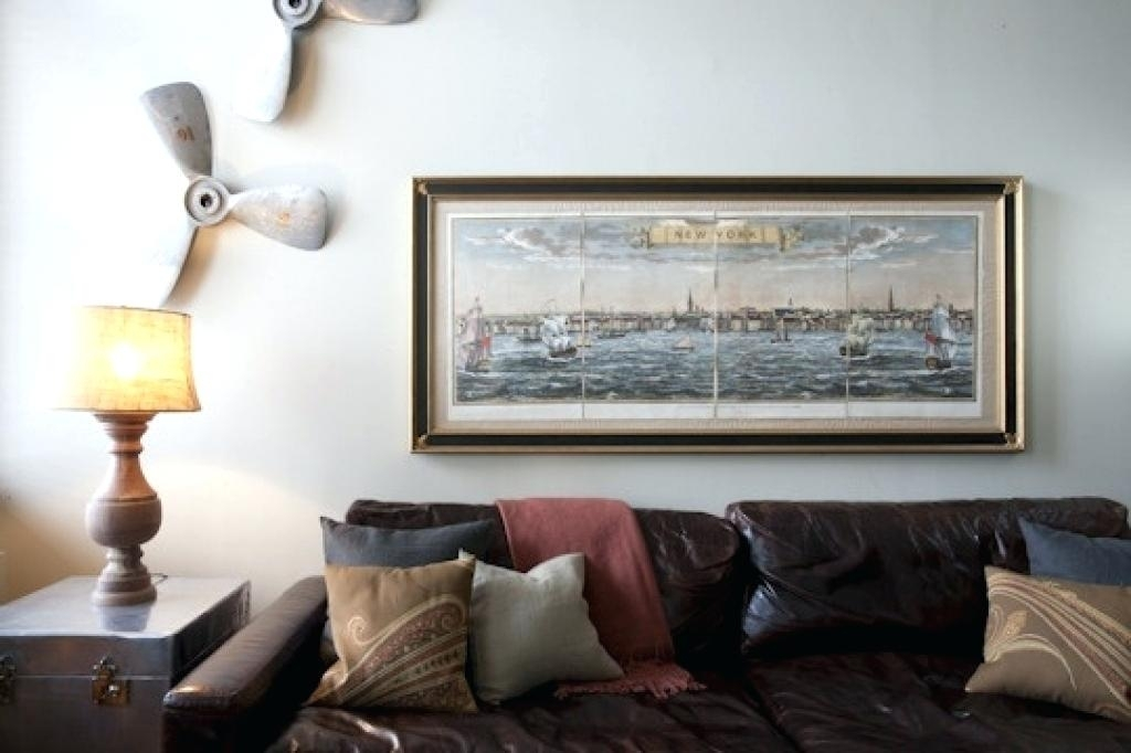 Featured Image of Manly Wall Art