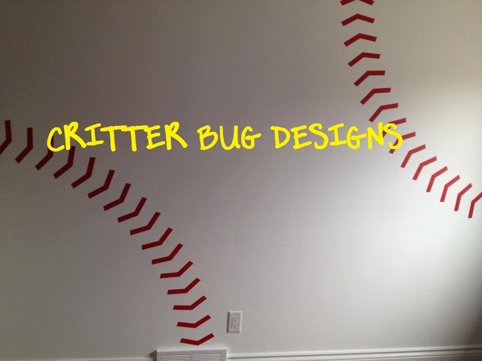 Baseball Stitches Wall Elegant Baseball Wall Art – Wall Decoration Ideas Regarding Baseball Wall Art (Image 4 of 25)
