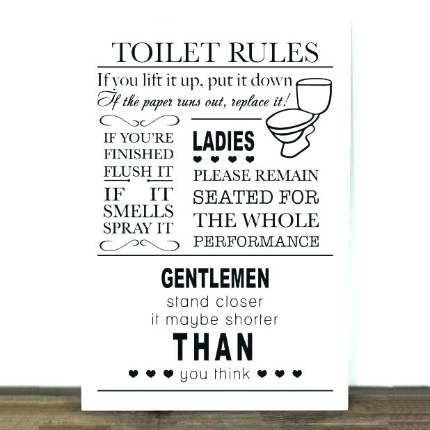 Bathroom Rules Wall Art Kids Owl Bath Children Prints Canvas – Andinc Inside Bathroom Rules Wall Art (View 21 of 25)