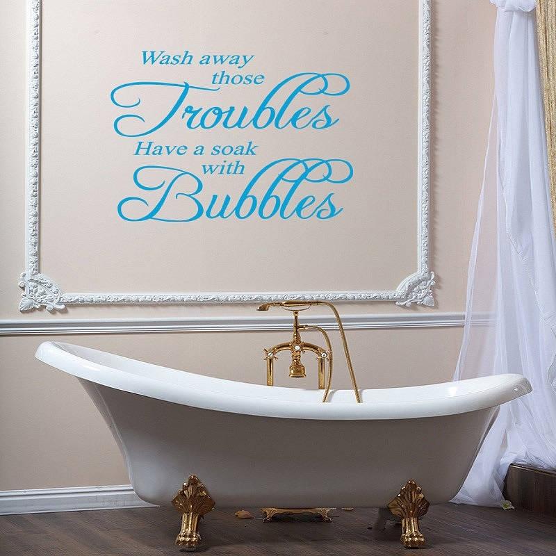 Bathroom Wall Art Ideas Decor : Top Bathroom – Beautiful Bathroom With Regard To Wall Art For Bathroom (View 6 of 20)