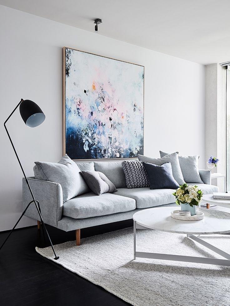 Best 20 Living Room Art Ideas On Pinterest Living Room Wall Art Best Intended For Wall Art Ideas For Living Room (Image 4 of 25)