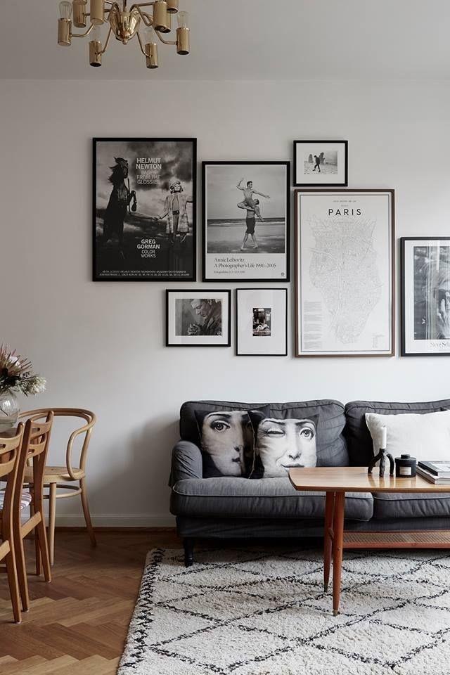 Best 25 Living Room Wall Art Ideas On Pinterest Living Room Art For Wall Art Ideas For Living Room (Image 5 of 25)