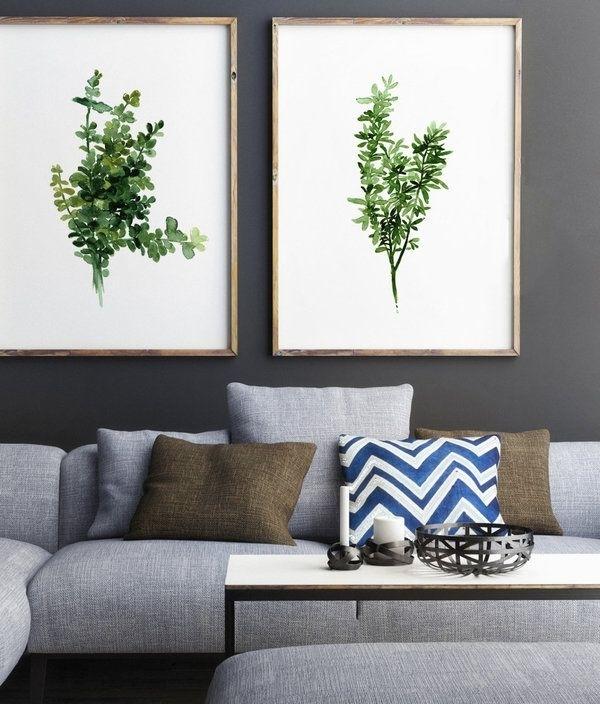 Best 25 Oversized Wall Art Ideas On Pinterest Living Room Design Of Regarding Wall Art Ideas For Living Room (View 20 of 25)