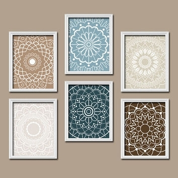 Best Medallion Wall Art Products On Wanelo For Medallion Wall Art (Image 2 of 25)