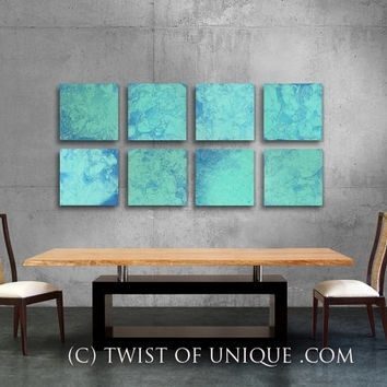 Best Sea Glass Wall Art Products On Wanelo Within Sea Glass Wall Art (Image 2 of 10)