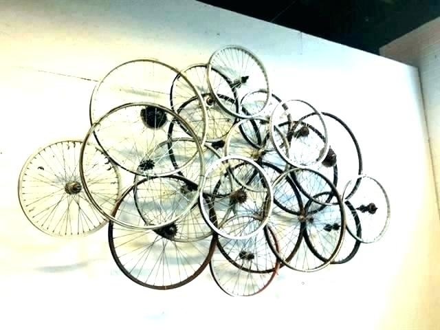 Bicycle Wall Art Decor Full Size Of Wall Bicycle Wall Art Throughout Bicycle Wall Art (View 8 of 20)