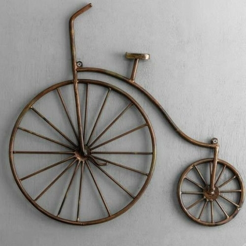 Bicycle Wall Art, Sajavati Deewar Kala, सजावटी दीवार की Pertaining To Bicycle Wall Art (Image 9 of 20)