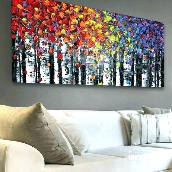 Big Canvas Com Large Canvas Abstract Art Large Abstract Canvas Art Inside Cheap Large Wall Art (Image 5 of 25)