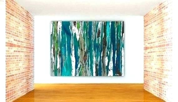 Big Canvas Wall Art 1 Piece Large Canvas Dining Room Artwork Black Intended For Cheap Large Canvas Wall Art (View 24 of 25)