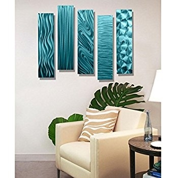 Bkqpgow Awesome Turquoise Wall Art – Wall Decoration And Wall Art Ideas Intended For Turquoise Wall Art (Image 2 of 20)