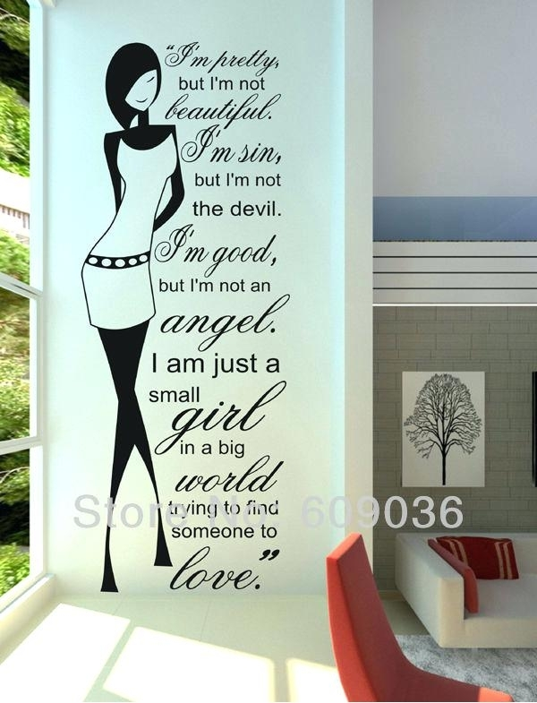 Black Wall Art Vintage Teen Wall Art – Wall Decoration Ideas With Teen Wall Art (View 10 of 25)