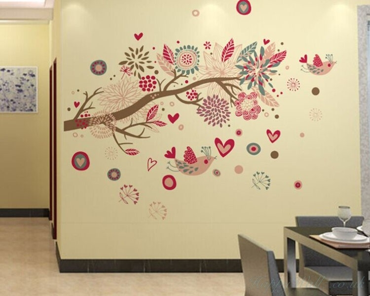 Featured Image of Wall Art Stickers