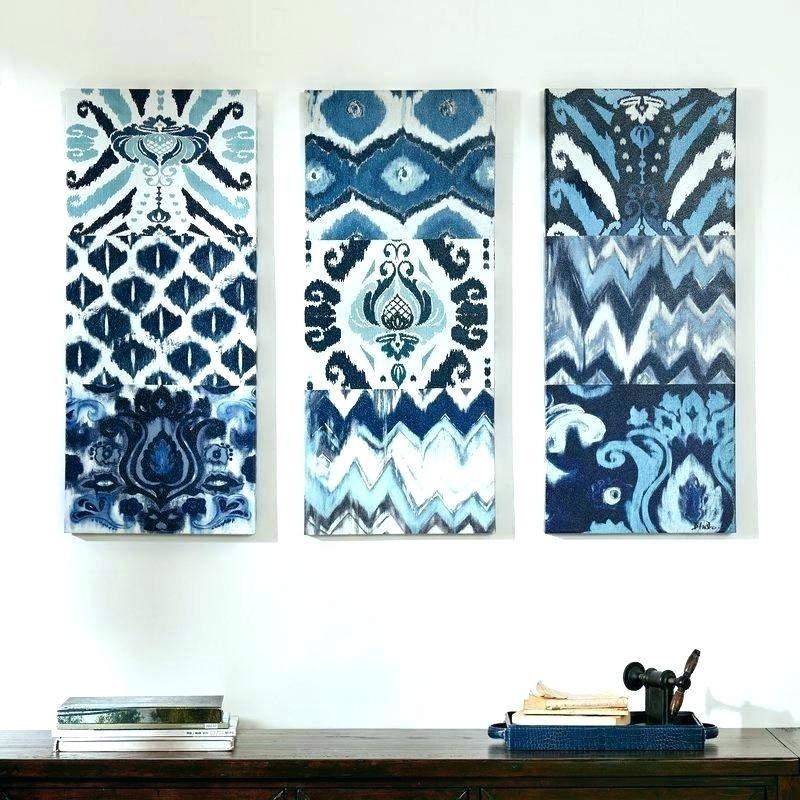 Bohemian Wall Art Bohemian Wall Art Bohemian Wall Art Flourish 3 Within Bohemian Wall Art (View 24 of 25)