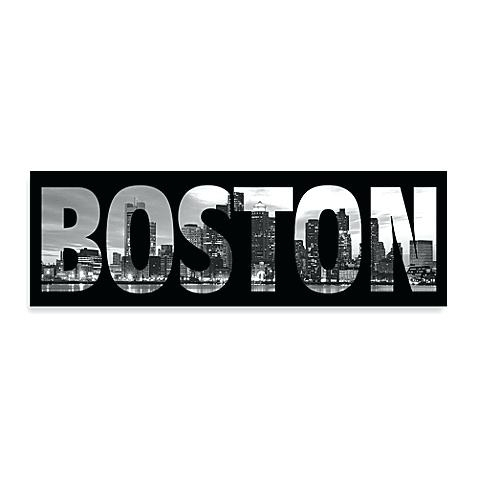 Boston Wall Art A Intended For Wayfair – Livhawaii In Boston Wall Art (Image 12 of 25)