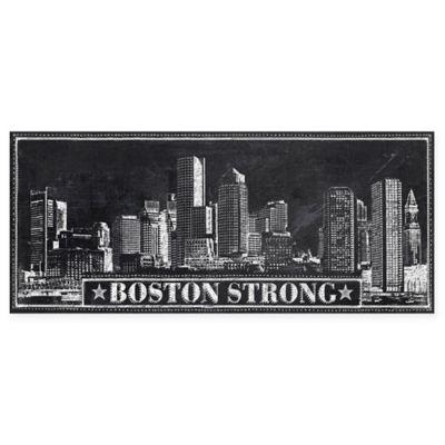 Boston Wall Art – Turbid Within Boston Wall Art (Image 11 of 25)