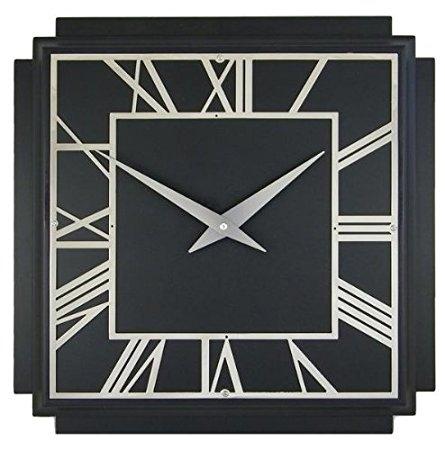 Brga Beautiful Art Deco Wall Clock – Wall Decoration Ideas In Art Deco Wall Clock (View 3 of 25)