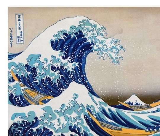 Buy Asian And Japanese Art Online – Art In Japanese Wall Art (Image 3 of 20)