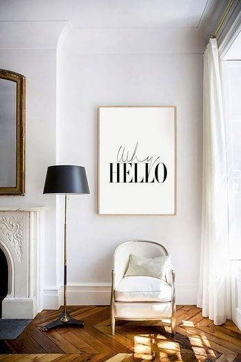 Buying Artwork For Your Walls? Here Are 7 Unexpected, Affordable With Inexpensive Wall Art (Image 6 of 20)