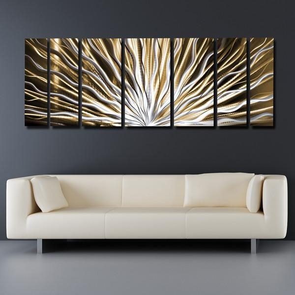 Candy Painted Contemporary Metal Nice Modern Metal Wall Art – Wall Inside Modern Metal Wall Art (View 9 of 20)