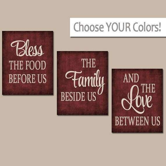 Canvas Wall Art For Kitchen Kitchen Canvas Wall Art Kitchen Wall For Kitchen Canvas Wall Art Decors (Image 5 of 25)