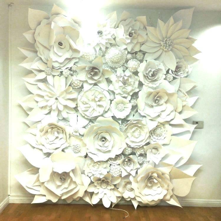 Ceramic Flower Wall Decor Ceramic Wall Art White Ceramic Wall Art Regarding Ceramic Wall Art (View 5 of 25)
