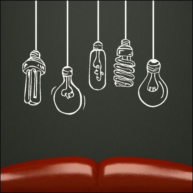 Chalkboard Wall Art Ideas | Best Image Wallpaper In Chalkboard Wall Art (View 6 of 25)