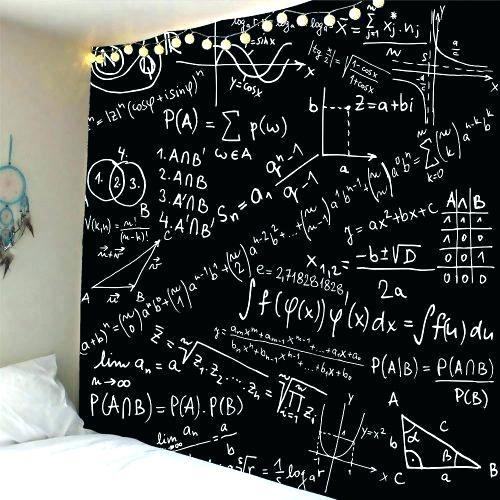 Chalkboard Wall Art Inspirational Chalkboard Wall Art – Wall Pertaining To Chalkboard Wall Art (Image 9 of 25)