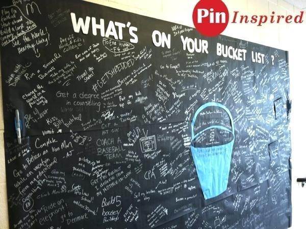 Chalkboard Wall Ideas Pinterest – Aqarturkey (Image 14 of 25)