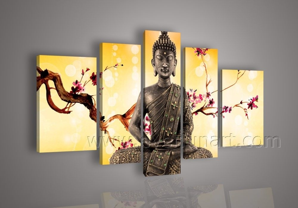 Cheap Asian Wall Art | Large Canvas Wall Art | Recipes To Cook Within Asian Wall Art (View 6 of 10)