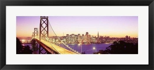 Cheap San Francisco Framed Art, Find San Francisco Framed Art Deals With Regard To San Francisco Wall Art (View 14 of 25)