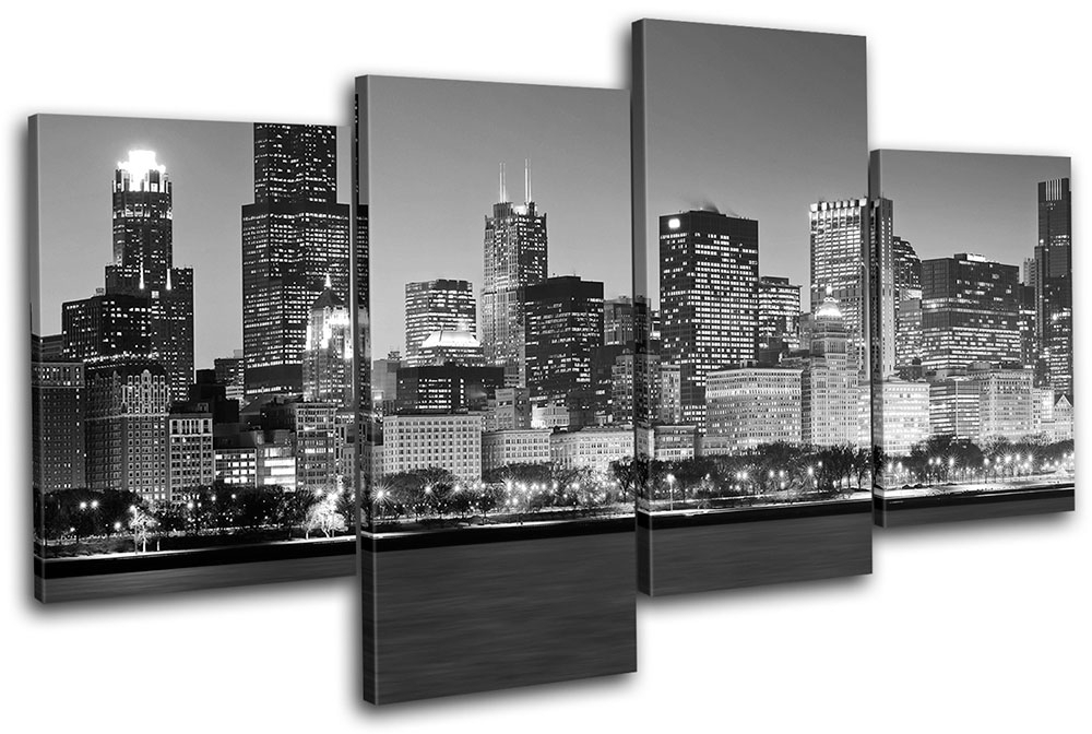 Featured Image of Chicago Wall Art