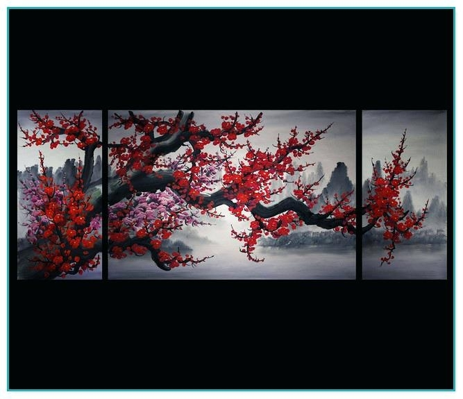 Chinese Wall Art Uk For Sale – Brusselsand Pertaining To Chinese Wall Art (View 11 of 25)