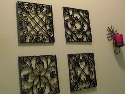 Clever Crafts Using Toilet Paper Rolls | Feltmagnet Pertaining To Toilet Paper Roll Wall Art (Image 5 of 25)