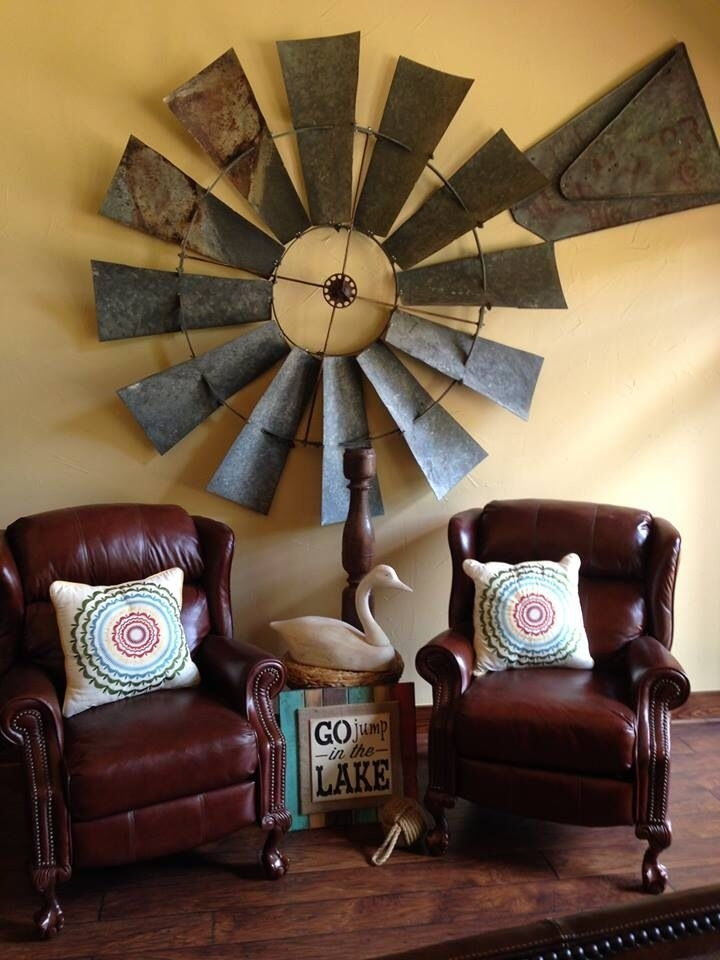 Clever Design Windmill Wall Art Best Interior Metal Wayfair Pertaining To Windmill Wall Art (View 6 of 20)