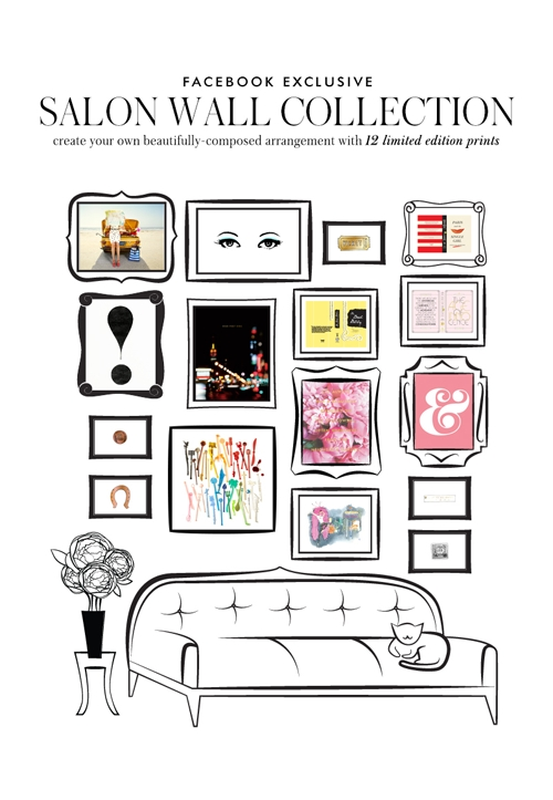 College Prep: Kate Spade Art Prints | Home  Accessories | Pinterest Within Kate Spade Wall Art (Image 5 of 20)