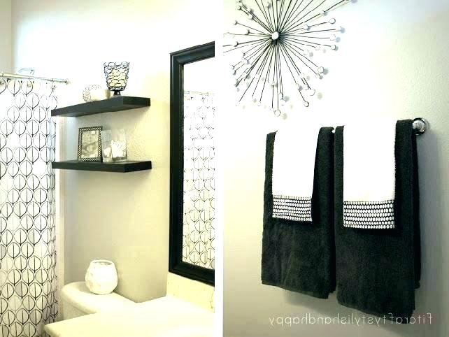 Contemporary Bathroom Wall Art Decor Modern Cool Ideas At For Contemporary Wall Art Decors (Image 2 of 25)