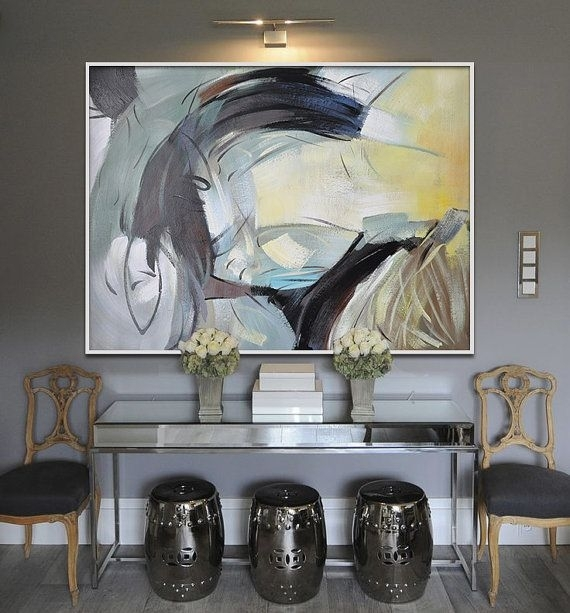 Contemporary Wall Art Decor Wall Decoration Contemporary Wall Art Regarding Contemporary Wall Art Decors (View 7 of 25)