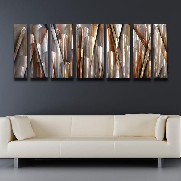 Contemporary Wall Art For Home Decor – Pickndecor In Contemporary Wall Art Decors (View 10 of 25)