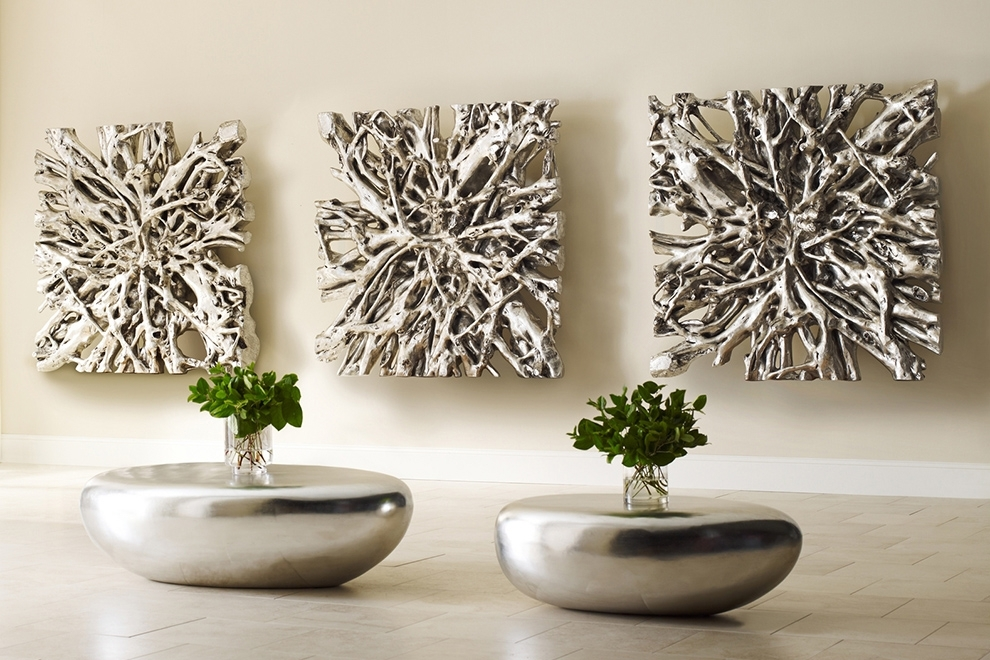 Contemporary Wall Decor – Adm Rooms Within Contemporary Wall Art Decors (Image 11 of 25)