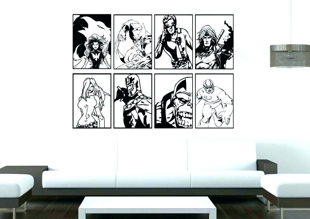 Cool Wall Art For Guys Cool Wall Art For Guys Arts Men Wall Art For Pertaining To Wall Art For Men (Image 4 of 10)