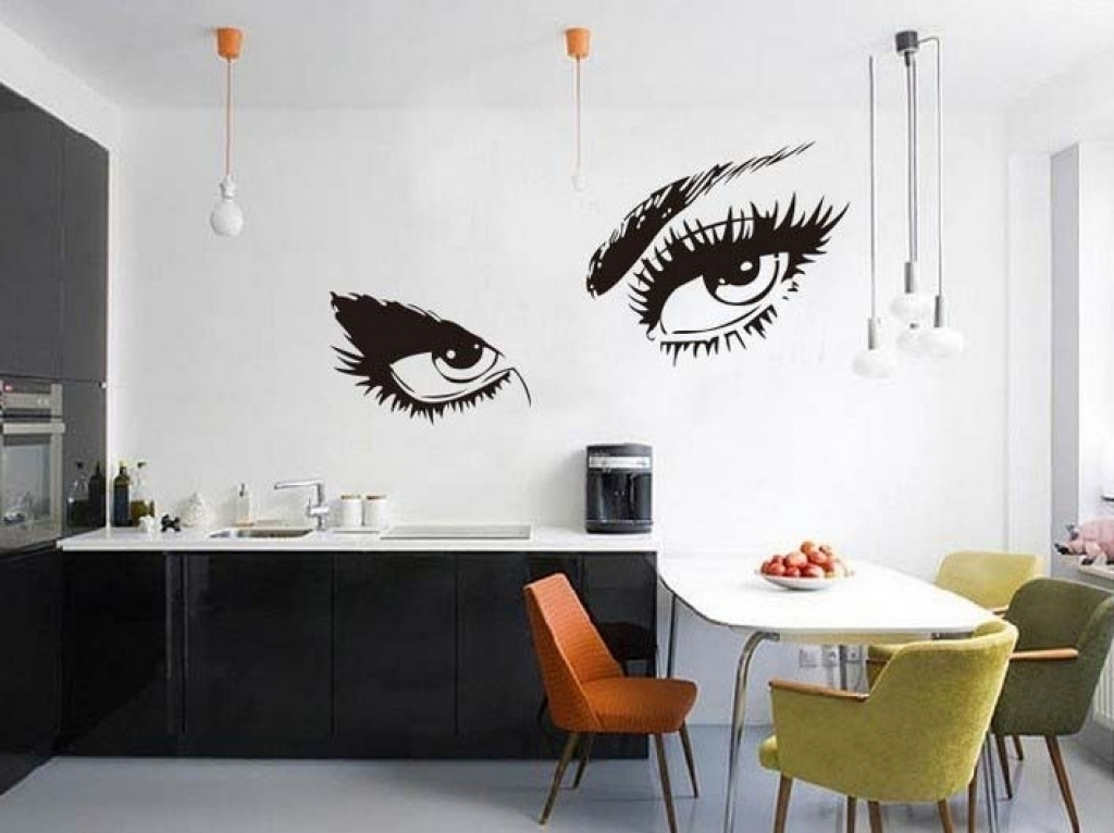 Cool Wall Art | Mytabletresource With Cool Wall Art (Image 5 of 10)