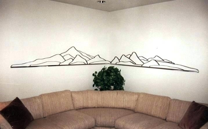 Corner Wall Art Pinterest Tag: Corner Wall Art. throughout Corner Wall Art