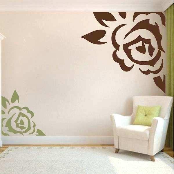 Corner Wall Decor Wood Shelves For Walls Best Corner Wall Shelves in Corner Wall Art