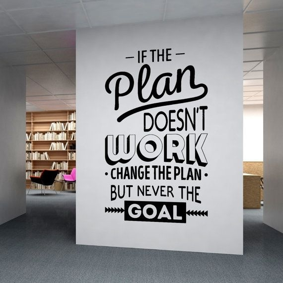 Corporate – Office Supplies – Office Wall Art – Office Decor Within Office Wall Art (View 3 of 10)