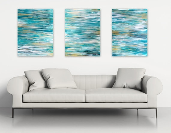 Cute Triptych Wall Art – Wall Decoration And Wall Art Ideas Throughout Triptych Wall Art (Image 4 of 25)