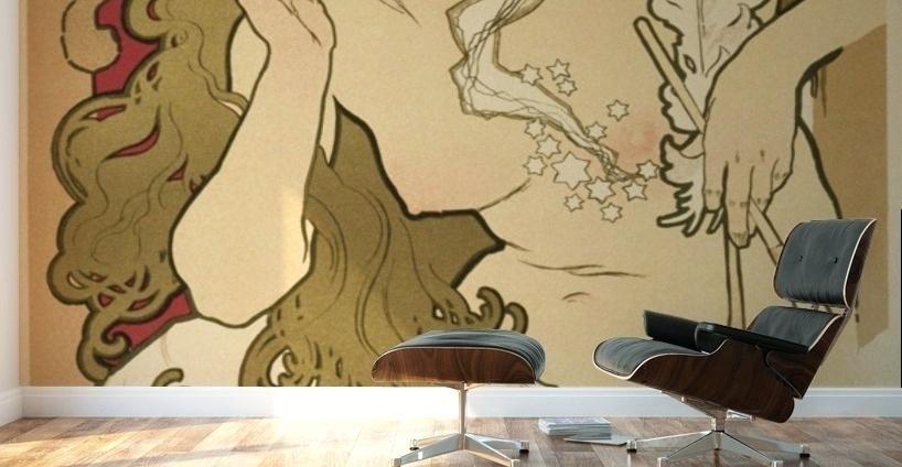 Deco Wall Art Art Wall Murals Images Wall Art Design Art Deco Within Art Deco Wall Art (Image 17 of 25)