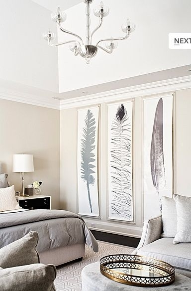 Decorating Large Walls – Large Scale Wall Art Ideas | Living Within Shower Curtain Wall Art (Image 5 of 25)