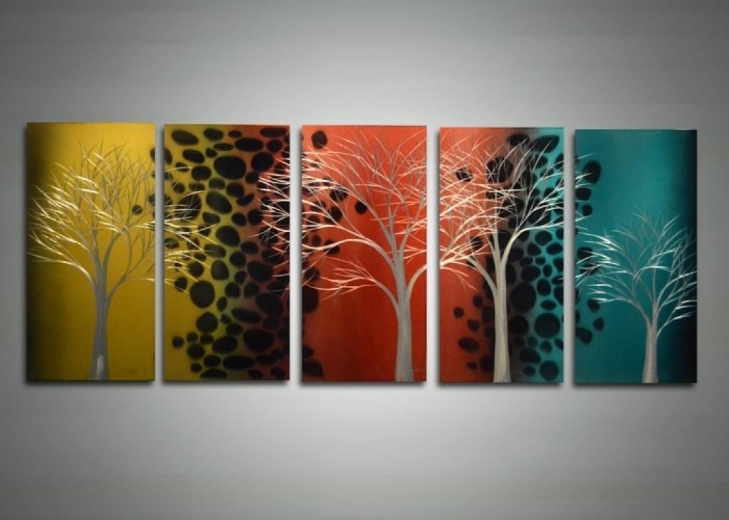 Decorative Metal Wall Art Panels Designs Pertaining To Design 3 For Metal Wall Art Panels (View 4 of 20)